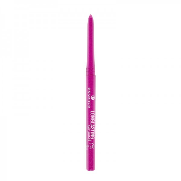 essence - Eyeliner - long-lasting eye pencil - life in pink
