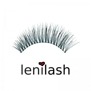 lenilash - False Eyelashes - Human Hair - 111