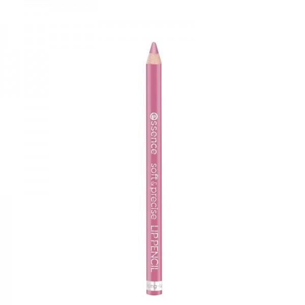 essence - Lipliner - soft & precise lip pencil - 22 cheerful