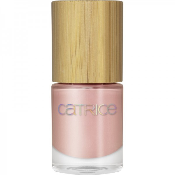 Catrice - Nagellack - Pure Simplicity Nail Colour - C02 Naked Petals