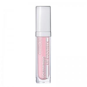 Catrice - Lipgloss - Volumizing Lip Booster - 010 - SomeBare Over The Rainbow