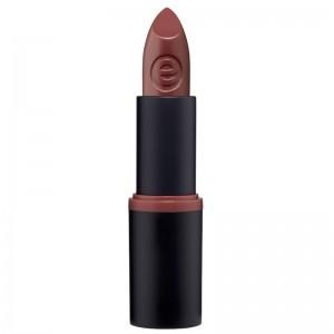 essence - Lippenstift - ultra last instant colour lipstick - rich mahagony