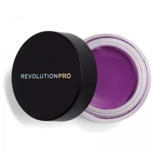 Revolution Pro - Pigment Pomade Eyeliner - Royal Purple