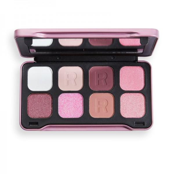 Makeup Revolution - Lidschattenpalette - Revolution Forever Flawless Dynamic - Ambient