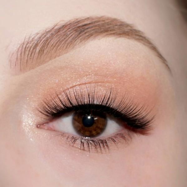 lenilash - 3D-Eyelashes - Charme