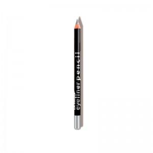 LA Colors - Eyeliner - Eyeliner Pencil - Silver