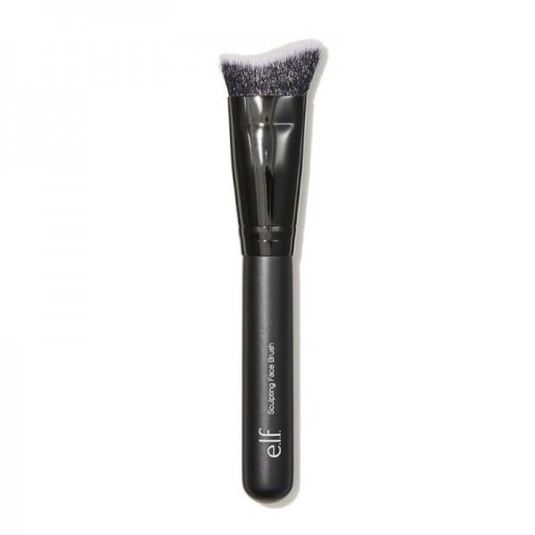 e.l.f. - Sculpting Face Brush