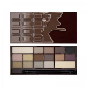 I Heart Makeup - Lidschatten Palette - Wonder Palette - Death By Chocolate