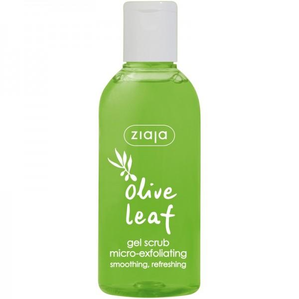 Ziaja - Olive Leaf Gel Scrub