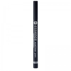 essence - Eyeliner - eyeliner pen - 01 - black