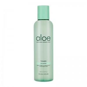 Holika Holika - Gesichtswasser - Aloe Soothing Essence 98% Toner