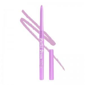 LA Girl - Eyeliner - Dreamy Vibes Collection - Pastel Dream Auto Eyeliner Pencil - Lavender