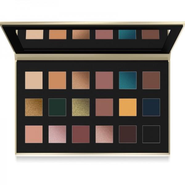Eveline Cosmetics - Palette di ombretti - Eyeshadow Palette - Variete