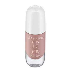 essence - Nagellack - this is me. gel nail polish - 09 special