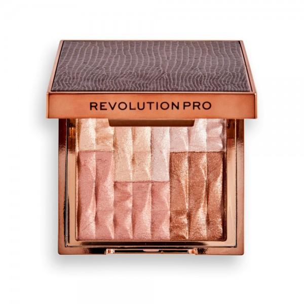 Revolution Pro - Highlighter - Goddess Glow - Afterglow