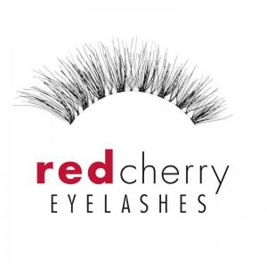 Red Cherry - False Eyelashes - Off Radar - Margot