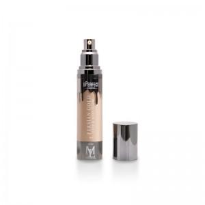 BPerfect - Flüssiger Highlighter - x Mars the Label Liquid Body Highlight Persian Gold Shade - ARI