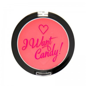 I Heart Makeup - Blush - I Want Candy - Pink!