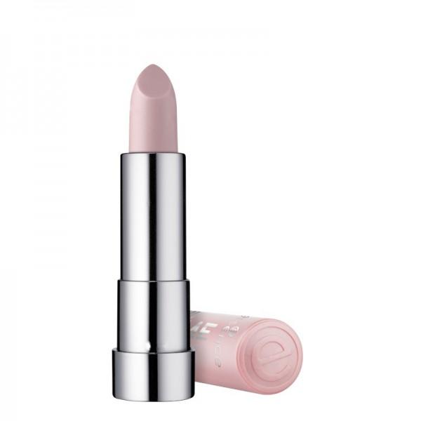 essence - Lip Balm - pure volume plumping effect lip balm