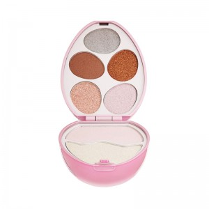 I Heart Makeup - Makeup Palette - I Heart Revolution - I Heart Surprise - Angel