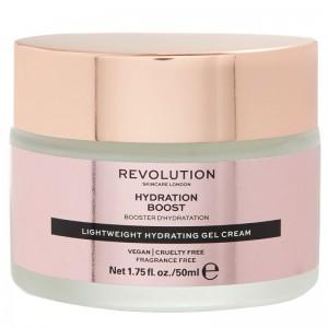 Revolution - Tagespflege - Skincare Hydration Boost