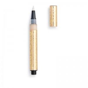Revolution Pro - Concealer - Brightening and Tightening Under Eye Concealing Wand Almond