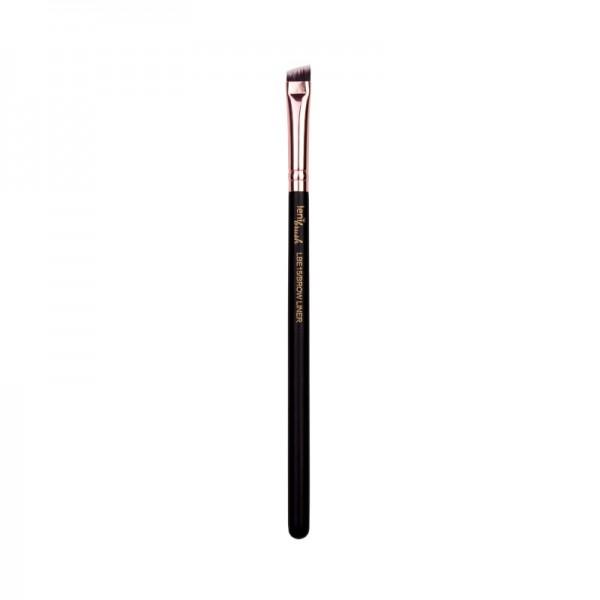 lenibrush - Brow Liner - LBE15 - Matte Black Edition