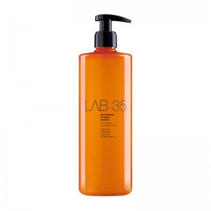 Kallos Cosmetics - Haarspülung - LAB35 Hair Conditioner for Volume & Gloss with Collagen - 500ml