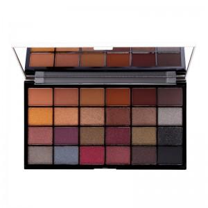 Makeup Revolution - Life on the Dancefloor After Party eyeshadow palette V4