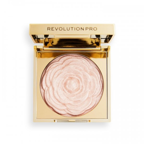 Revolution Pro - Lustre Highlighter Pink Rose