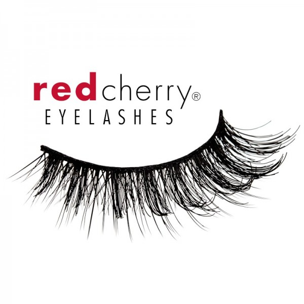 Red Cherry - 3D Eyelashes - Red Hot Wink Collections - Femme Flare