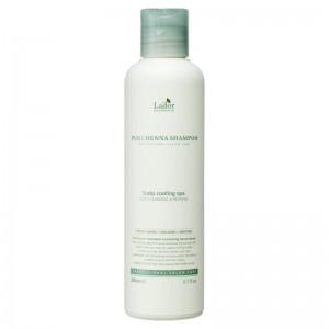 Lador - Shampo - Pure Henna Shampoo - 200ml