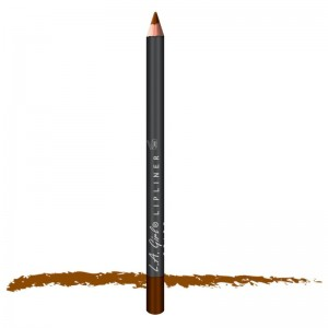LA Girl - Lipliner Pencil - Dark Brown