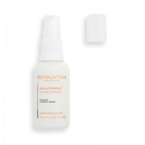 Revolution - Serum - Skincare 20% Vitamin C Radiance Serum