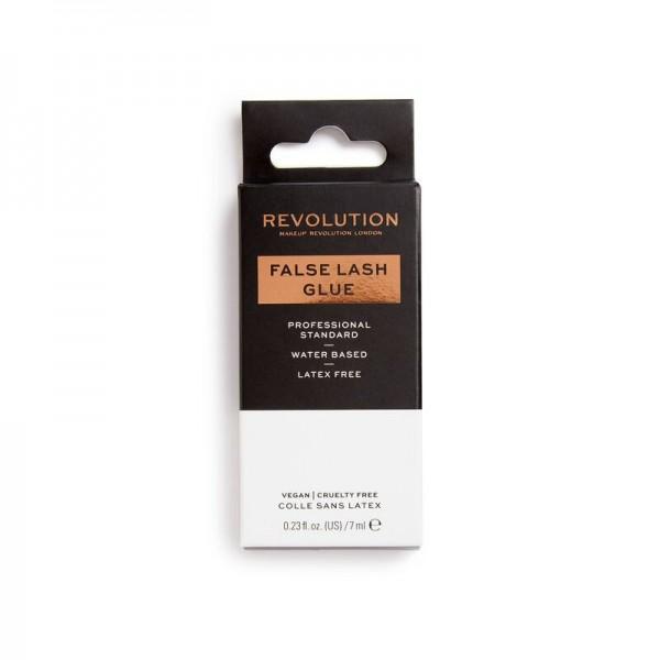 Revolution - Wimpernkleber - Eye Lash Glue
