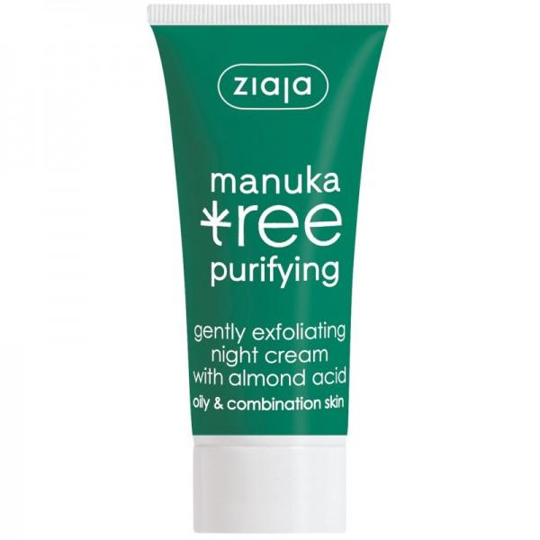 Ziaja - Manuka Tree Night Cream