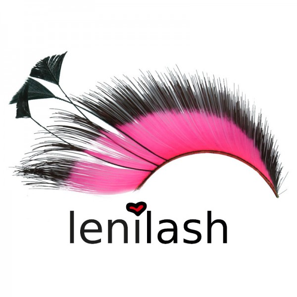 lenilash - False Eyelashes - Feather Lashes - 303