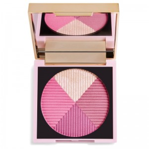 Revolution - Rouge - Opulence Compact Blush
