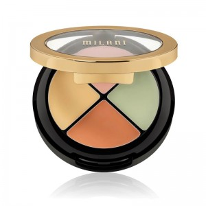 Milani - Concealer - Conceal + Perfect - All In One Kit - Correcting