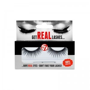 W7 - Falsche Wimpern - Get Real Lashes - HL17