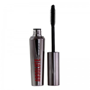 W7 Cosmetics - Mascara - Absolute Lashes - Blackest Black