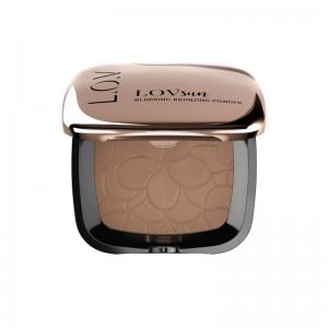 L.O.V - Bronzer - LOVSUN blurring bronzing powder 020