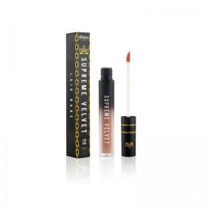 BPerfect - Flüssiger Lippenstift - Supreme Velvet Liquid Lips - Laid Bare