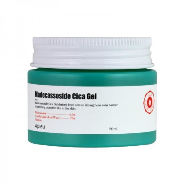 APIEU - Madecassoside Cica Gel - 50ml