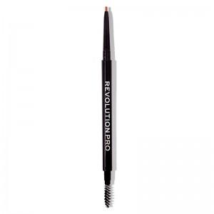 Revolution Pro - Microblading Precision Eyebrow Pencil - Auburn