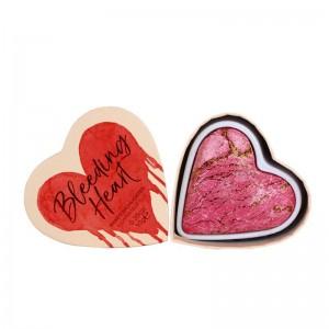 I Heart Makeup - Highlighter - Bleeding Heart