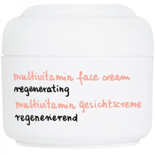 Ziaja - Multivitamin Moisturising Face Cream