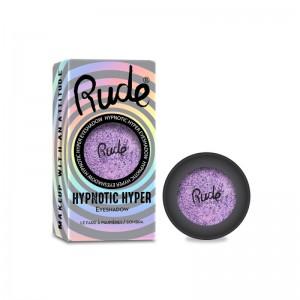 RUDE Cosmetics - Hypnotic Hyper Duo Chrome Eyeshadow - Mesmer Eyes