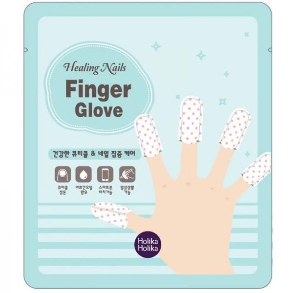 Holika Holika - Nails Finger Glove Mask