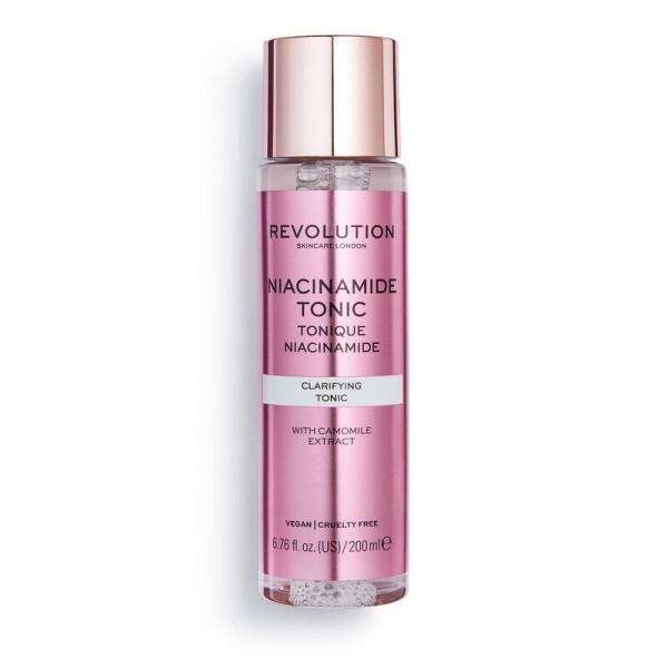 Revolution - Gesichtswasser - Skincare Niacinamide Tonic